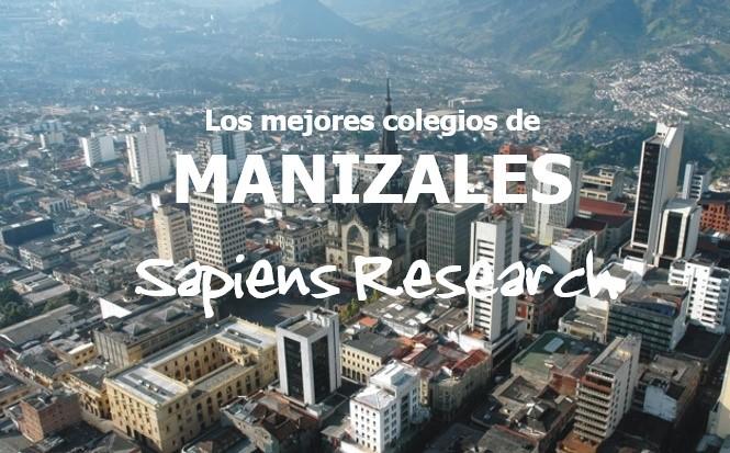 Ranking de los mejores colegios de Manizales 2019-2020