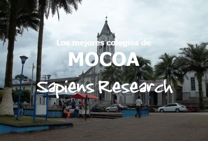 Ranking de los mejores colegios de Mocoa 2019-2020