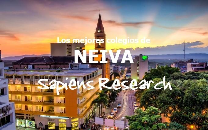 Ranking de los mejores colegios de Neiva 2019-2020