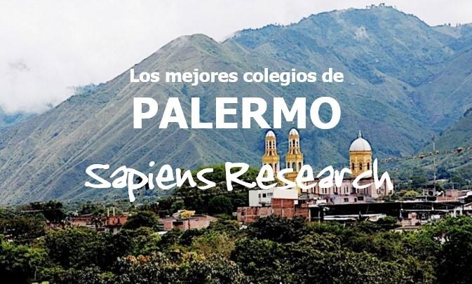 Ranking de los mejores colegios de Palermo 2019-2020