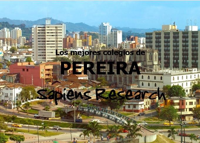 Ranking de los mejores colegios de Pereira 2019-2020