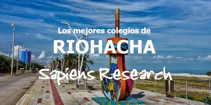 Ranking de los mejores colegios de Riohacha 2019-2020