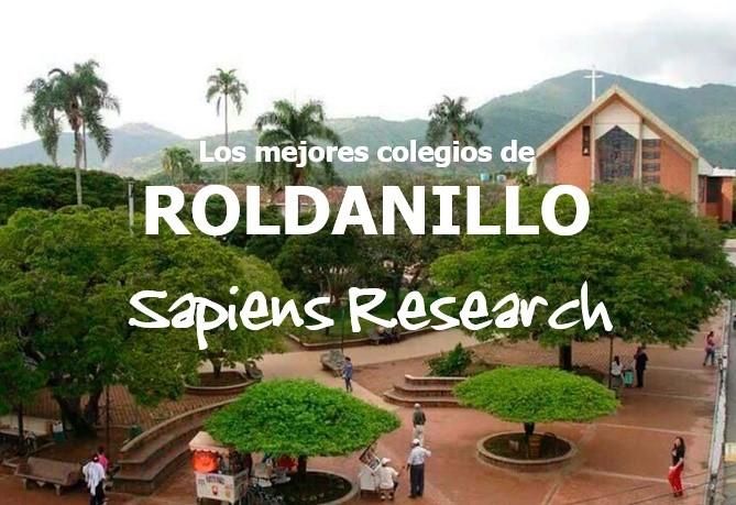 Ranking de los mejores colegios de Roldanillo 2019-2020