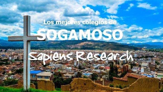Ranking de los mejores colegios de Sogamoso 2019-2020