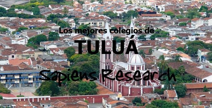 Ranking de los mejores colegios de Tuluá 2019-2020