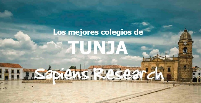 Ranking de los mejores colegios de Tunja 2019-2020