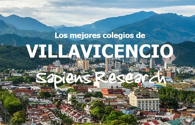 Ranking de los mejores colegios de Villavicencio 2019-2020