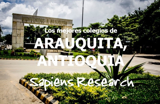 Los mejores colegios de Arauquita, Arauca