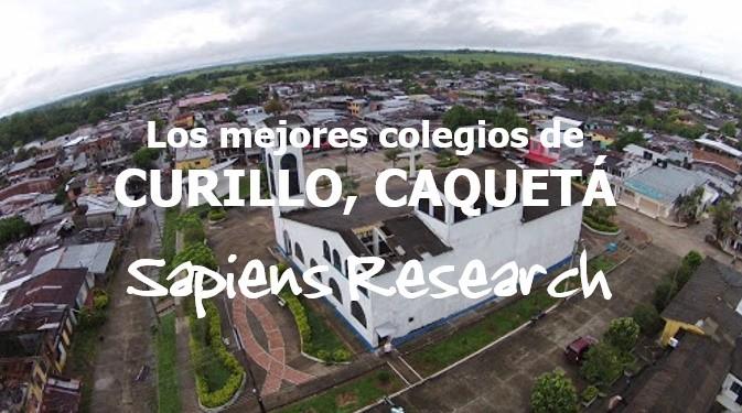 Los mejores colegios de Curillo, Caquetá
