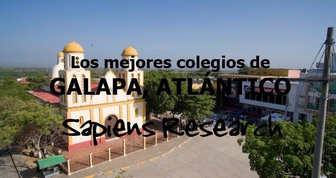 Los mejores colegios de Galapa, Atlántico