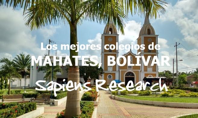 Los mejores colegios de Mahates, Bolívar
