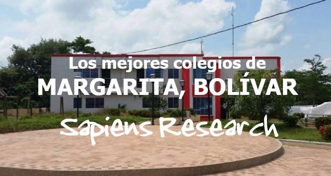 Los mejores colegios de Margarita, Bolívar