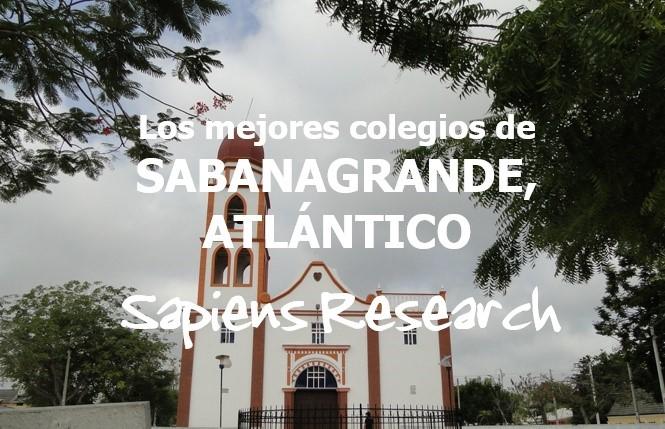 Los mejores colegios de Sabanagrande, Atlántico