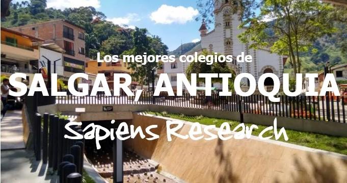 Los mejores colegios de Salgar, Antioquia