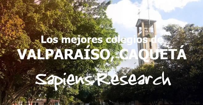 Los mejores colegios de Valparaíso, Caquetá