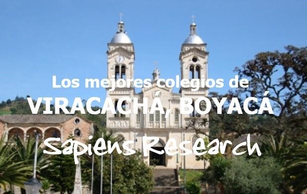 Los mejores colegios de Viracachá, Boyacá