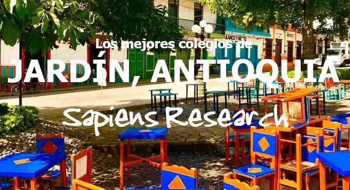 Los mejores colegios de Jardín, Antioquia