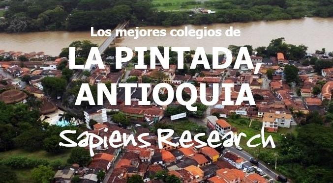 Los mejores colegios de La Pintada, Antioquia