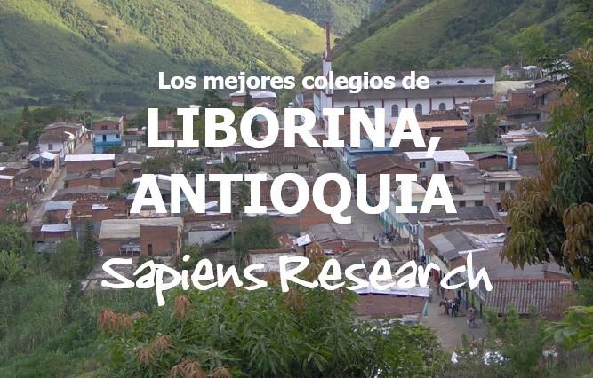 Los mejores colegios de Liborina, Antioquia