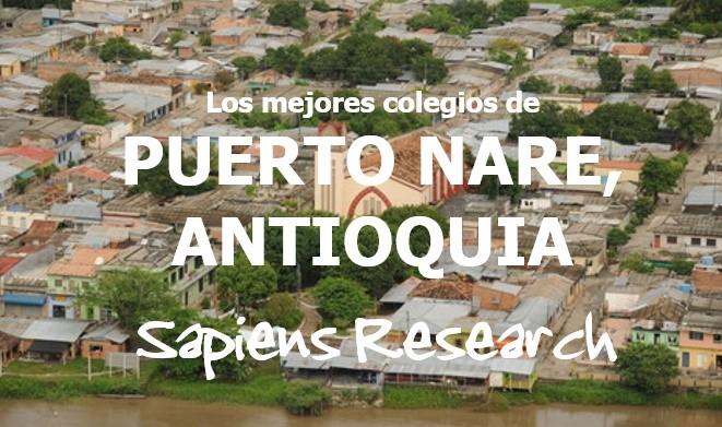 Los mejores colegios de Puerto Nare, Antioquia