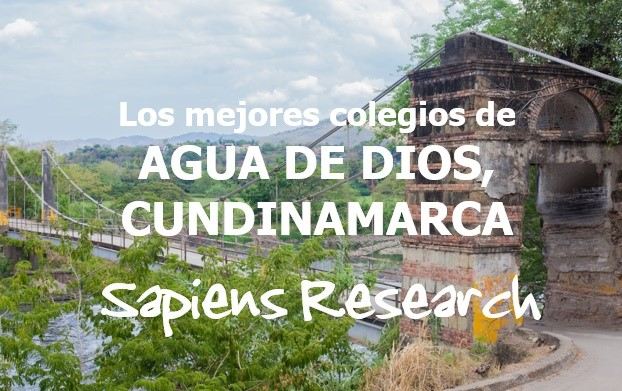 Los mejores colegios de Agua de Dios, Cundinamarca