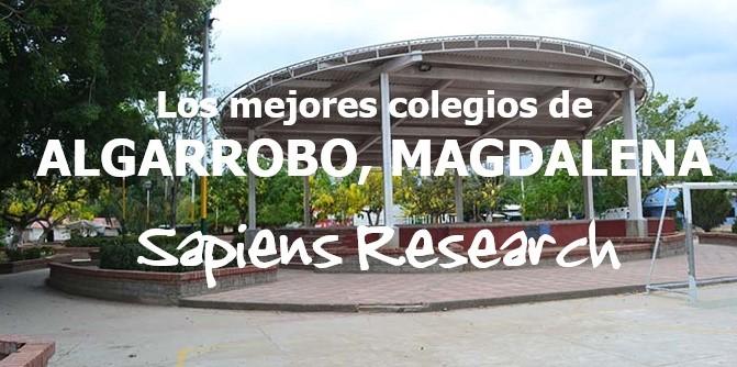 Los mejores colegios de Algarrobo, Magdalena