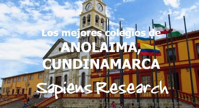 Los mejores colegios de Anolaima, Cundinamarca