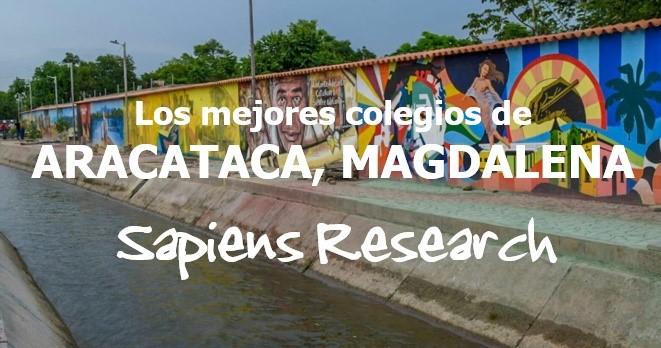 Los mejores colegios de Aracataca, Magdalena