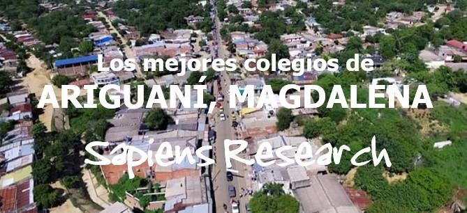 Los mejores colegios de Ariguaní, Magdalena