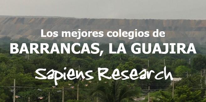 Los mejores colegios de Barrancas, La Guajira