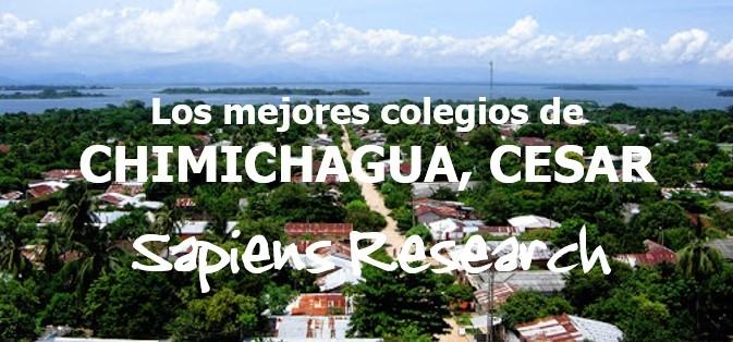 Los mejores colegios de Chimichagua, Cesar