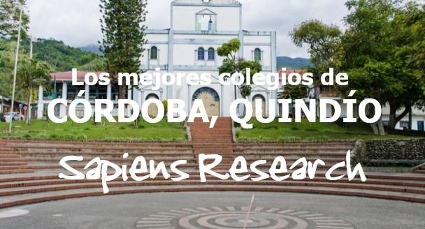 Los mejores colegios de Córdoba, Quindío