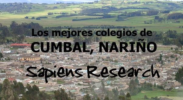 Los mejores colegios de Cumbal, Nariño