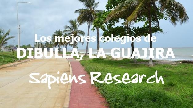 Los mejores colegios de Dibulla, La Guajira