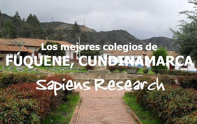 Los mejores colegios de Fúquene, Cundinamarca