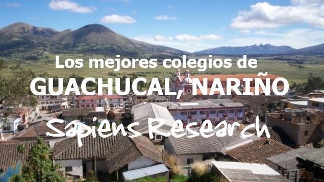 Los mejores colegios de Guachucal, Nariño