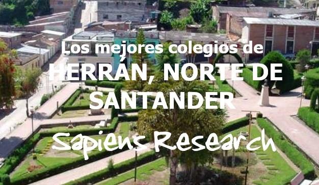 Los mejores colegios de Hacarí, Norte de Santander