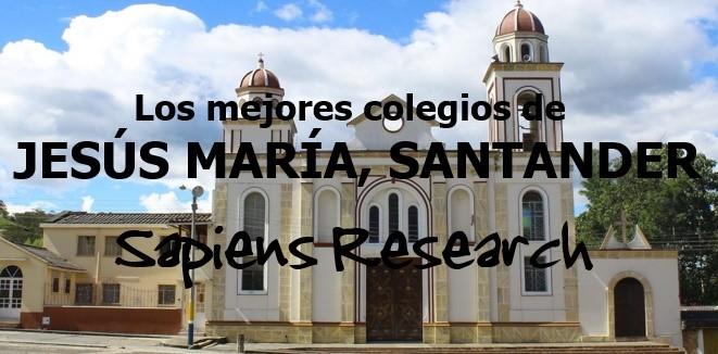 Los mejores colegios de Jesús María, Santander