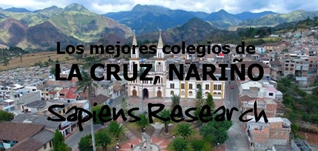 Los mejores colegios de La Cruz, Nariño