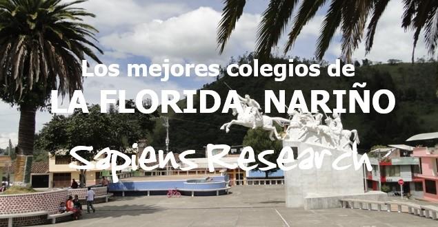 Los mejores colegios de La Florida, Nariño