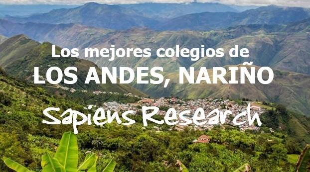 Los mejores colegios de Los Andes, Nariño