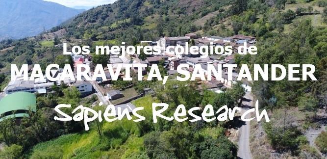 Los mejores colegios de Macaravita, Santander
