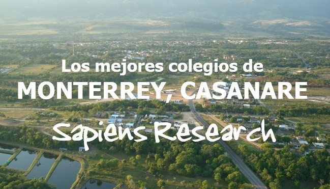 Los mejores colegios de Monterrey, Casanare