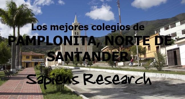 Los mejores colegios de Pamplonita, Norte de Santander