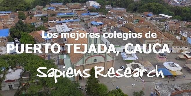 Los mejores colegios de Puerto Tejada, Cauca