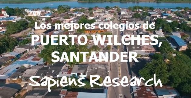Los mejores colegios de Puerto Wilches, Santander