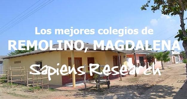 Los mejores colegios de Remolino, Magdalena