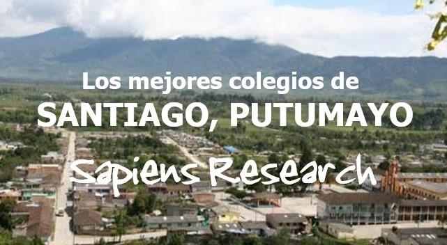 Los mejores colegios de Santiago, Putumayo