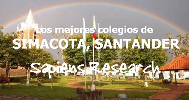 Los mejores colegios de Simacota, Santander