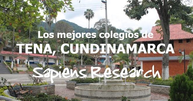 Los mejores colegios de Tena, Cundinamarca